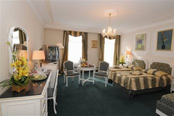 Hotel Esplanade Spa & Golf Resort